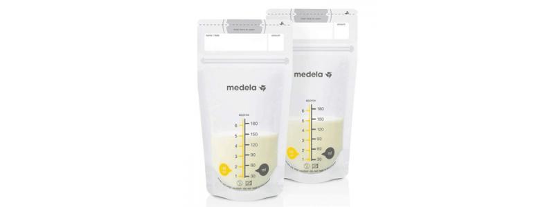 Accesorios para la Lactancia - Bebiños tienda online