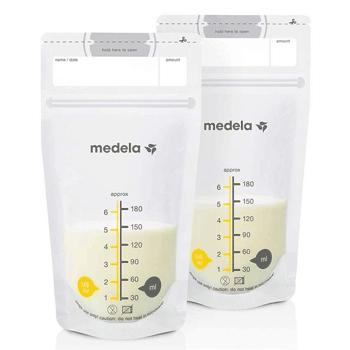 Accesorios para la lactancia